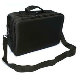 13.6 Inch Makeup Cosmetic Case Beauty Artist Storage Bag Hol