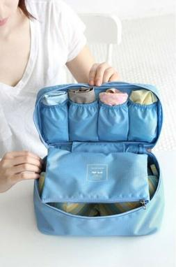 Portable Travel Storage Packing Organizers, Makeup Cosmetic