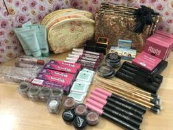 75 Pc Ipsy MakeUp Lot + 10 Bags Many Brands WholeSale Gifts