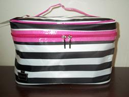 Caboodles Glam Squad Cosmetic Makeup Bag Tote