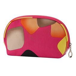 JOE COOL Cosmetic Bag Metro Patch  Made with Nylon by