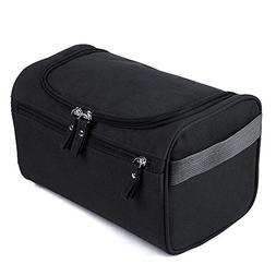 Pro-traveller Hanging Toiletry Bag Travel Case for Man or Wo