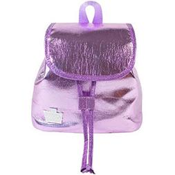 The Caboodles Mini Backpack cosmetic bag