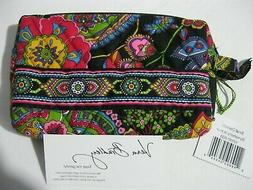 Vera Bradley SYMPHONY IN HUE Small COSMETIC Case for PURSE T