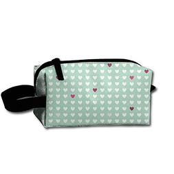 A Lot Love Cosmetic Pouch Cosmetic Bag Womens Travel Bag Car