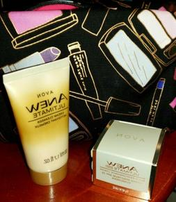 AVON Anew Ultimate Multi Performance Day .05oz, Cream Cleans