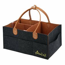 baby diaper caddy portable tote