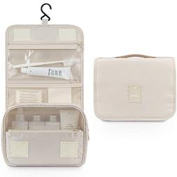 Makeup Bag,Mossio Unisex Multifunction Bottles Grooming Sham