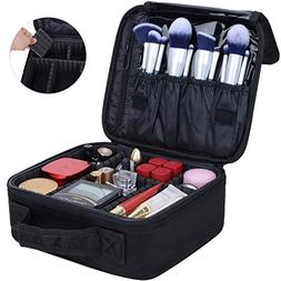 Professional Cosmetic Makeup Bag Organizer,Accessories Case