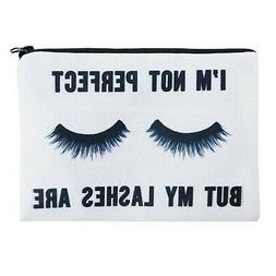 Jom Tokoy Makeup Bag Cartoon printing cosmetic bags pencil c