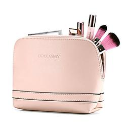 Cosmetic Bag YM&COCO Makeup Bag for Women Travel Accessories
