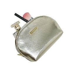 SEPT MIRACLE Women Large Capacity Cosmetic Bag PU Make up Ba