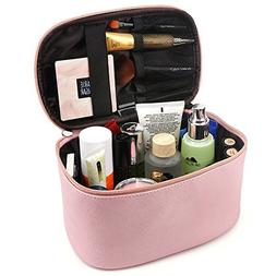 Cosmetic Bag,365park Travel Cosmetics MakeUp Case Organizer