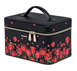 Makeup Bags Organizer Travel Beauty and Personal Care Women'