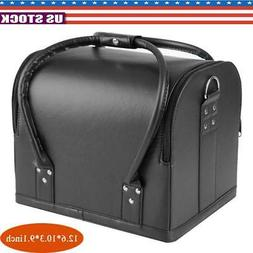 Beauty Makeup Bag Extra Large Cosmetic Box Jewellery Case St