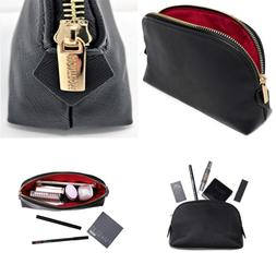 black bag pouch clutch case