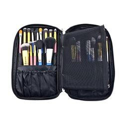 ABASSKY Professional Brush Brush Tool Bags Cosmetic Boxes Po