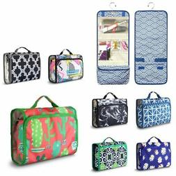 Cosmetic Makeup Toiletry Case Wash Organizer Storage Pouch T