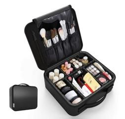 Cosmetic Train Cases Cosmetic Organizer Makeup Case Portable