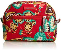 Vera Bradley Medium Cosmetic_1, Rumba