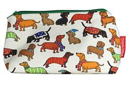 Selina-Jayne Dachshund Dogs Limited Edition Designer Toiletr
