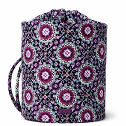 Vera Bradley DITTY BAG perfect 4 gym lunch snacks makeup in
