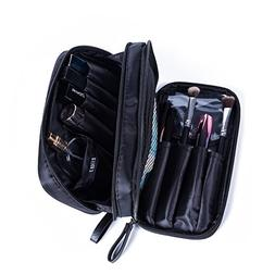 Double Layer Makeup Bag Travel Mini Makeup bag Makeup Beauty
