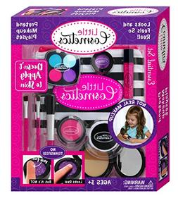 Makeup Essential Set Little Cosmetics Pretend Play Toys For