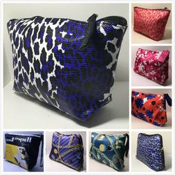 Estee Lauder Cosmetic Makeup Bag ~Your Choice