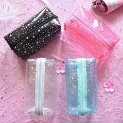 <font><b>Bags</b></font> Women Jelly Cosmetic <font><b>Bag</