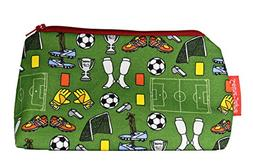 1a87f18d73f0 Selina-Jayne Football Limited Edition Designer Toiletry Bag
