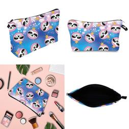 Jom Tokoy Hakuna Matata Makeup Bag Travel Case Cosmetic Prin