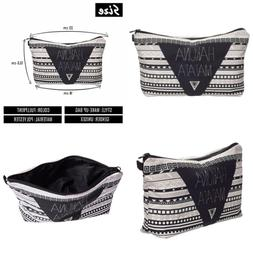 Jom Tokoy Hakuna Matata Makeup Bag Travel Case Cosmetic HAKU