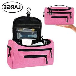 Hanging Toiletry Travel Bag 0bd7a054c5858