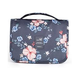 99f39d34f165 TANTO Makeup Bag Cosmetic Bag Toiletry Kit Organizer