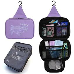 hanging toiletry bag personal portable