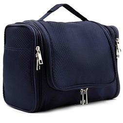 332d679877 Extra Large Capacity Hanging Toiletry Bag for Men   Women
