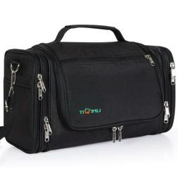 Lifewit Hanging Toiletry Bag Extra Large Waterproof Travel E