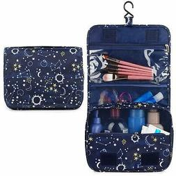 Hanging Travel Toiletry Bag Cosmetic  Organizer for Women an