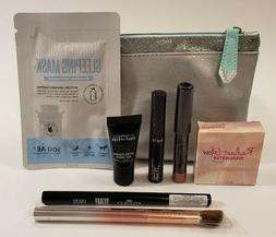 ipsy glam bag filled w high end