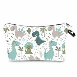 Jom Tokoy Hakuna Matata Makeup Bag Travel Case Cosmetic Bag