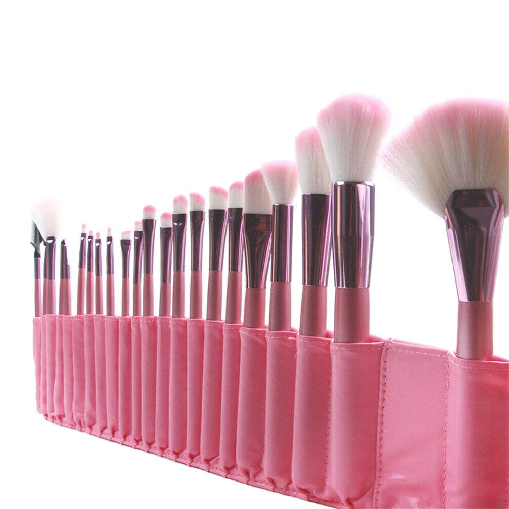 22pcs/set Brush Brushes Bag