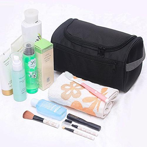 Pro-traveller Hanging Toiletry Travel or Woman with Hanging Hook Organizer Accessories Accessories, Cosmetic, Items, Bag