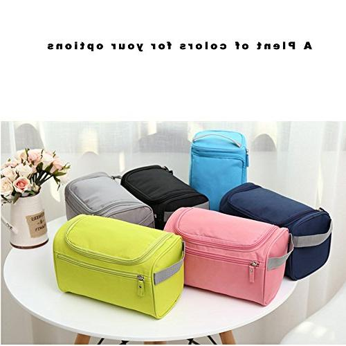Pro-traveller Toiletry Bag Travel Case for or Woman Hook Organizer Accessories Organizer Accessories, Shampoo, Personal Items, Healthcare Bag