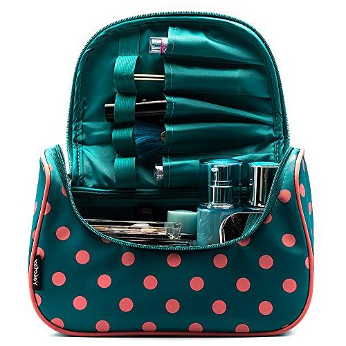 Toiletry Cute, Polka Bag Girls