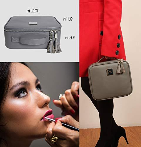 Professional Travel Makeup - Organizer Beauty - Case, Organizers or Best - Designer Portable Bags
