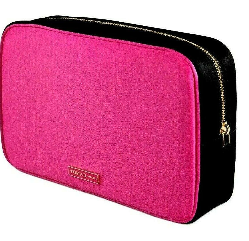 bag pouch makeup cosmetic bag vanity case