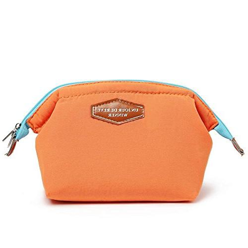 0365fc5d6dc4 40000KM Cosmetic Bags-Small Makeup Bag for Purse Make