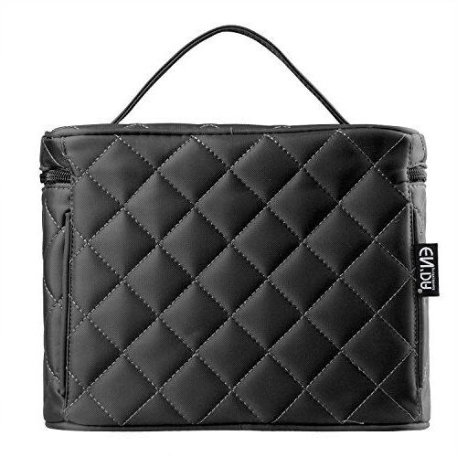 Big Nylon Bag Single Layer Black
