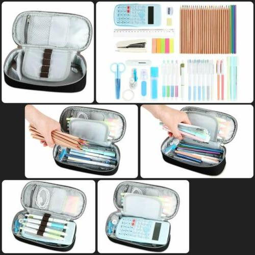 Homecube Case Cosmetic Organizer Stationery Box